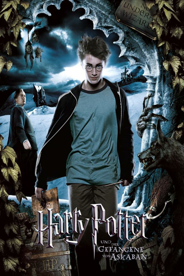 a personal account of seeing harry potter the prisoner of azkaban movie Amazoncom: harry potter and the prisoner of azkaban (2-disc special edition):  jk rowling,  love the movie on blue ray - worth re watching several times.