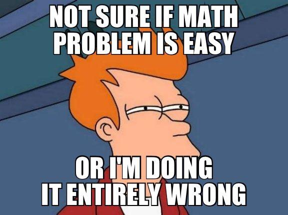Image result for algebra memes