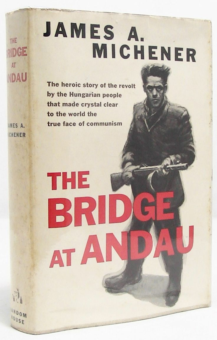 a critique of the bridge at andau by james michener The bridge at andau:  james a michener 44 out of 5 stars 171 kindle edition  in historical study reference ‹ any department.