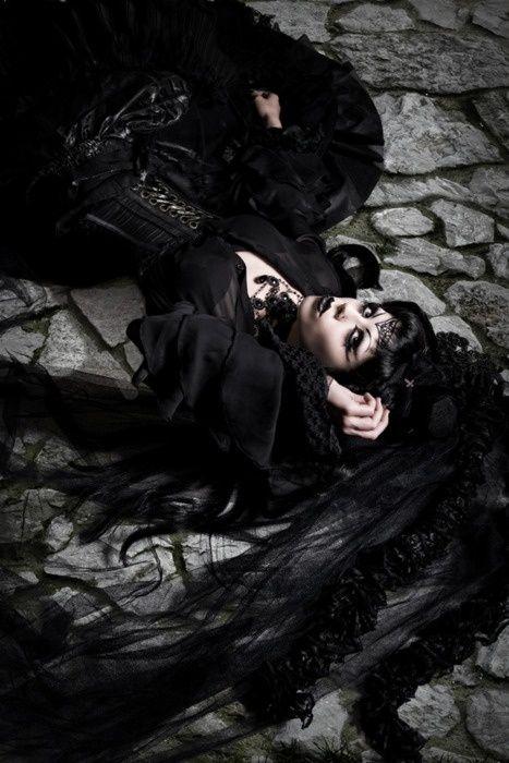 Gothic Beautiful Gothic Pinterest