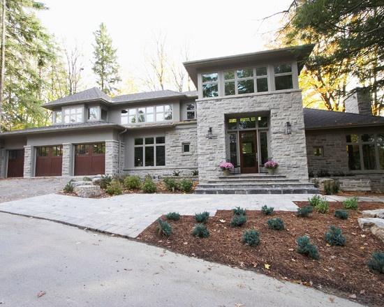 Modern exterior 3 car garage design house wish list for Home wish list