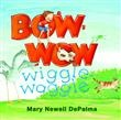 just bought this for my mom to read aloud to my niece; lots of fun onomatopoeias!