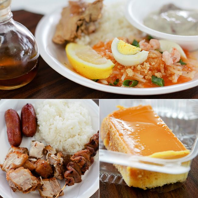 Crystal Liepa / Heavy Table-Love Filipino Food
