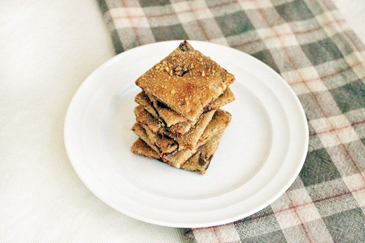 Walnut Crackers Recipes — Dishmaps