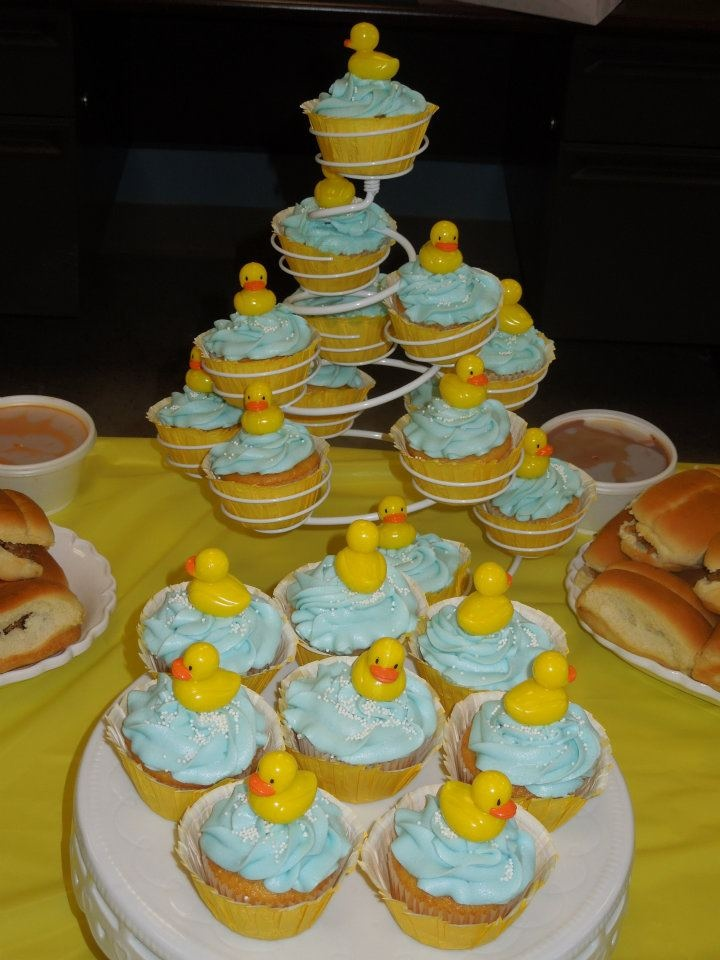 duck baby shower for my 2nd baby shower theme