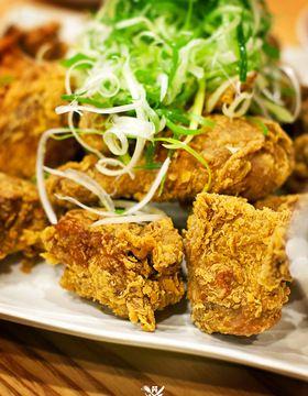 NaruOne, Sydney - Korean Fried Chicken | F-Asian | Pinterest