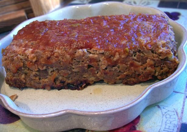 Easy 1lb Meatloaf | Recipe