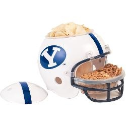 Wincraft Brigham Young Cougars Snack Helmet