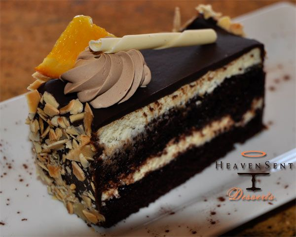 cake grand marnier cake grand marnier chocolate cake with shiny icing ...