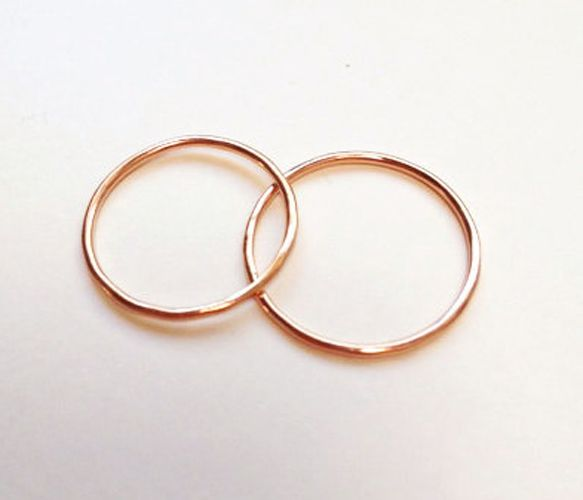 halo ring in rose gold
