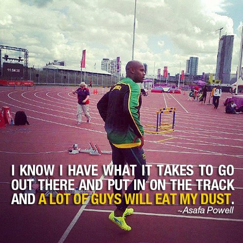 track and field motivational quotes quotesgram