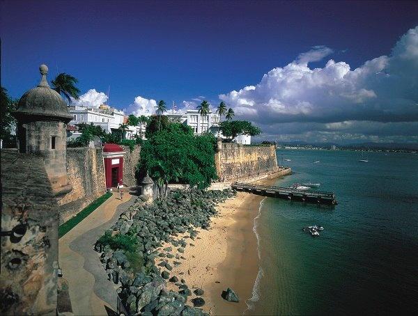 El morro puerto rico beautiful places and other precious for Armadi california porto rico