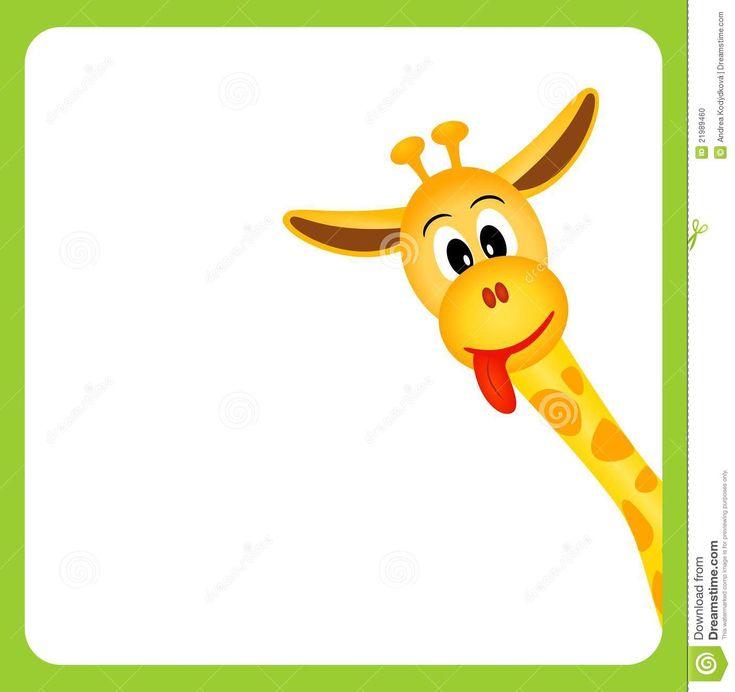 cute little giraffes - Google Search | Tattoos | Pinterest