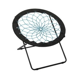 Bungee Cord Circle Chair Diy Pinterest