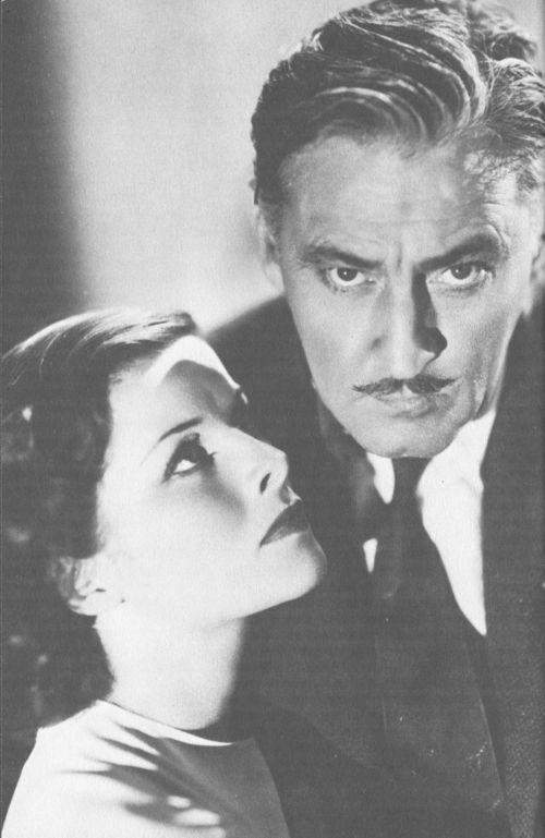 Katharine Hepburn and Howard Hughes | Film: Golden Age ...