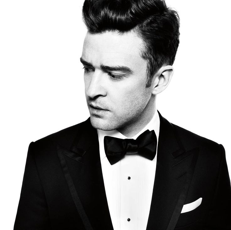 Suit and Tie | Justin Timberlake | Pinterest