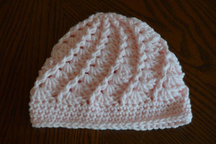 Free Ravelry Pattern - Divine Hat Crochet Pinterest