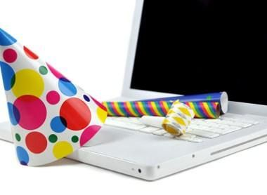 Online Parties - How To Have An Online Party ...