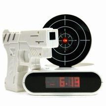 Super spy training gadget