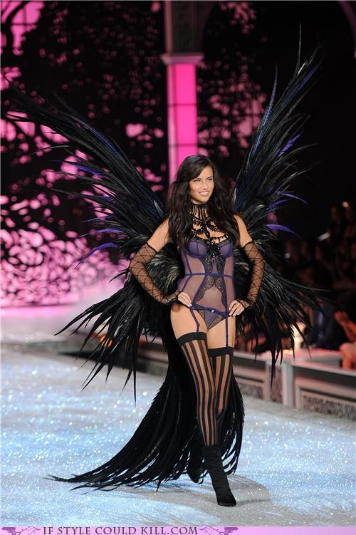 Victoria Secret!