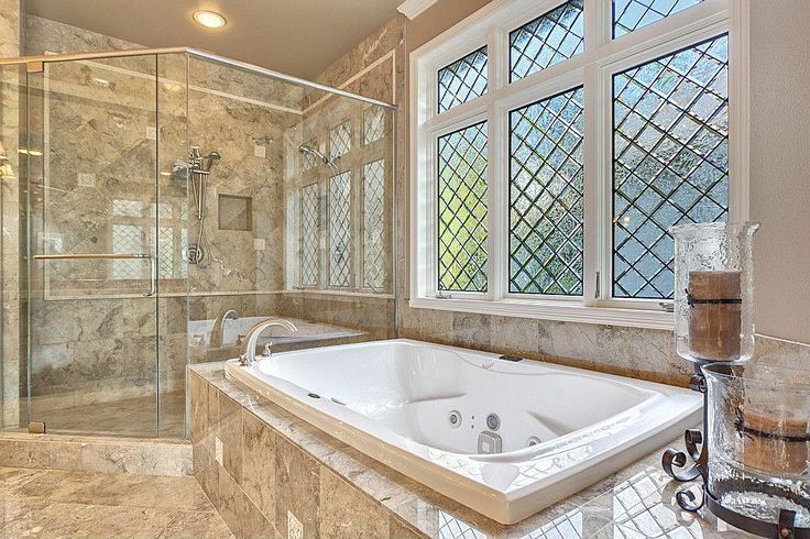 Beautiful master bath homeaddict pinterest for Beautiful small master bathrooms