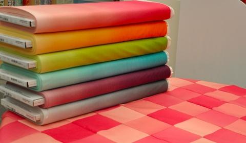 Ombre Quilt | Modern Quilts | Pinterest