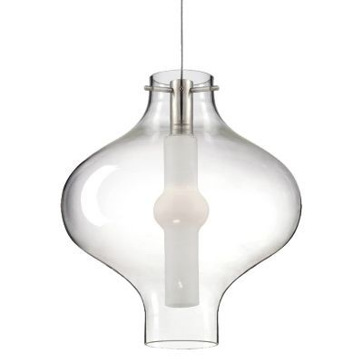 Abacus Pendant by Forecast Lighting