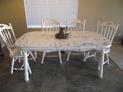 Dining Room on Dining Room Table Redo   Diy   Crafts