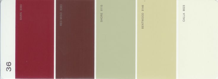 Martha Stewart Paint Color Chart 2015 Home Design Ideas