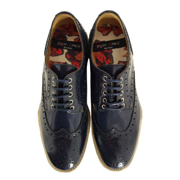 Paul Smith - Shoes Women's 119K Corris Shoes - Navy (310) found on