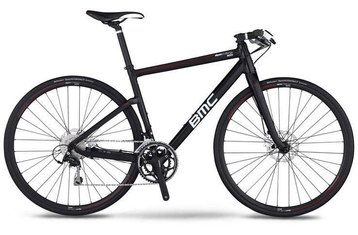 Bmc alpenchallenge ac01 105 2014 hybrid bike exclusive up to 163 120