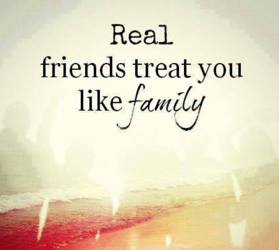 Heartfelt Friendship Sayings : Heartfelt quotes about family quotesgram