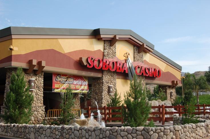 News soboba casino fruit casino