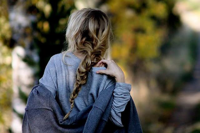 pretty... braid? still, i love it