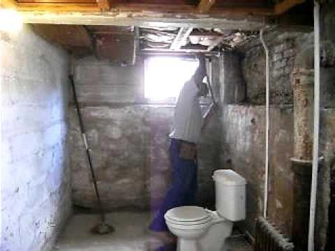 bathroom walls for drylock drylok basements gardens and