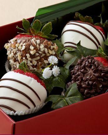 shari's berries proflowers