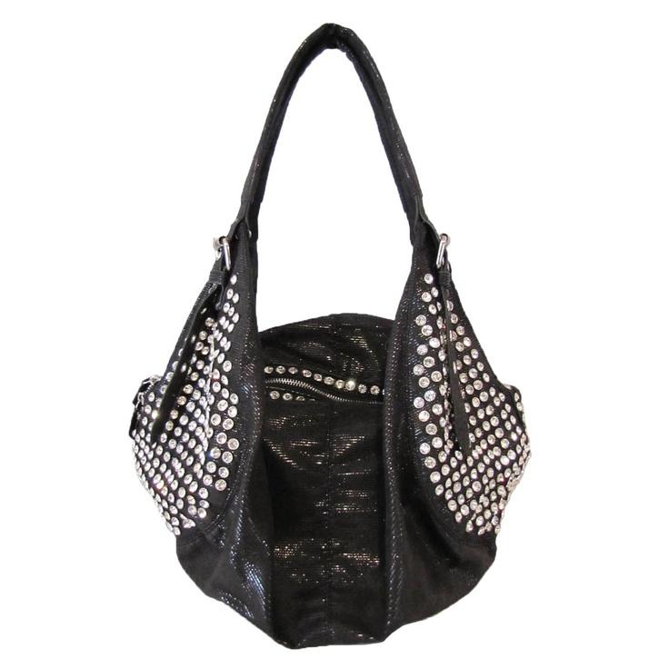 Blue Elegance Handbag love itttt