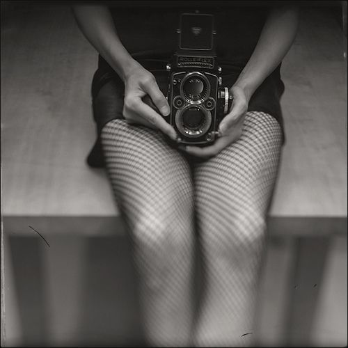 analogue and fish nets. yes please.