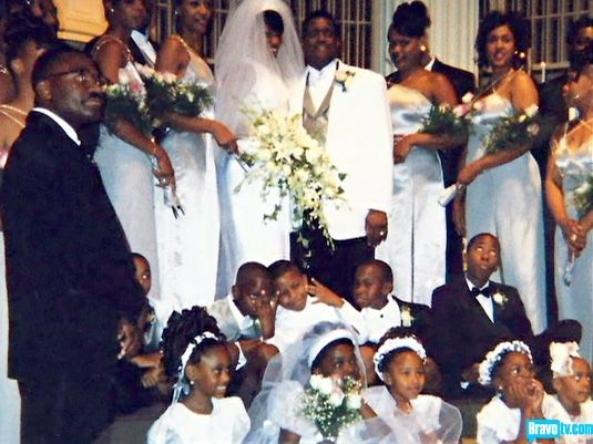 dream nene wedding photos leakes album