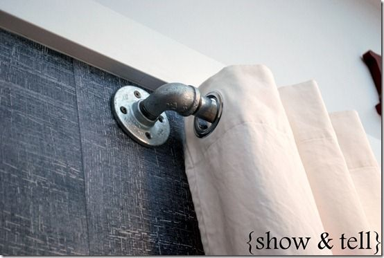 Length Of Shower Curtains Proper Way to Hang a Curtai