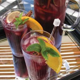 Classic Spanish Sangria | Tapas and mexican food | Pinterest