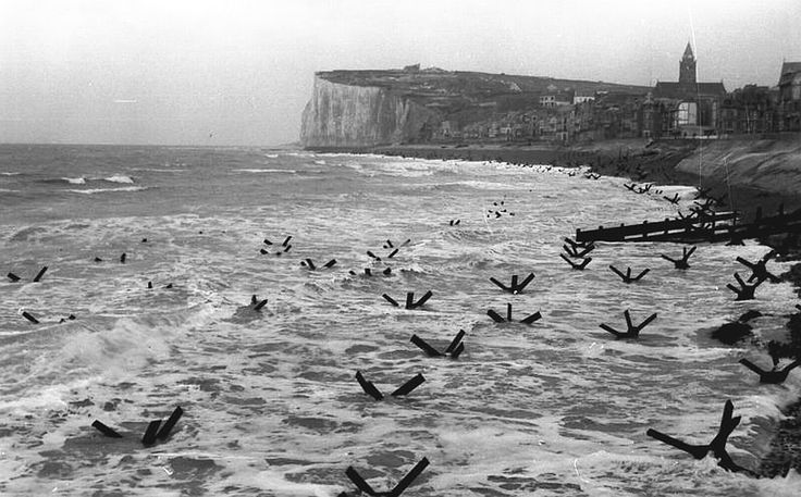 d-day invasion world war ii