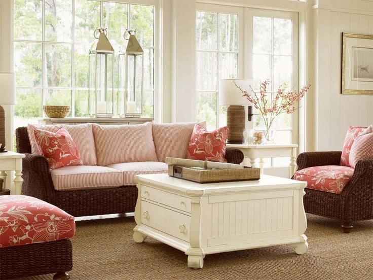 Furniture for the sunroom.  House Design  Pinterest