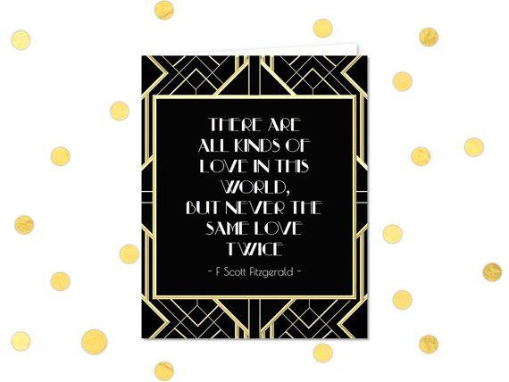 Art Deco Quotes