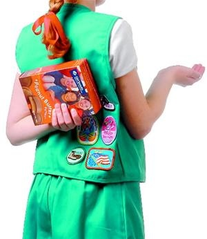 Girl Scout Cookies Recipes (Thin Mints, Samoas, Tag Alongs, Do-Si-Dos ...