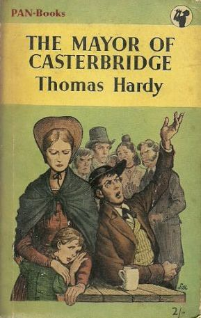an analysis of thomas hardys novel mayor of casterbridge Book summary bookmark this page manage my reading list eighteen years later, susan and elizabeth-jane return to seek him out but are told by the furmity woman, the old hag whose concoction had made henchard drunk at the fair, that he has moved to the distant town of casterbridge.