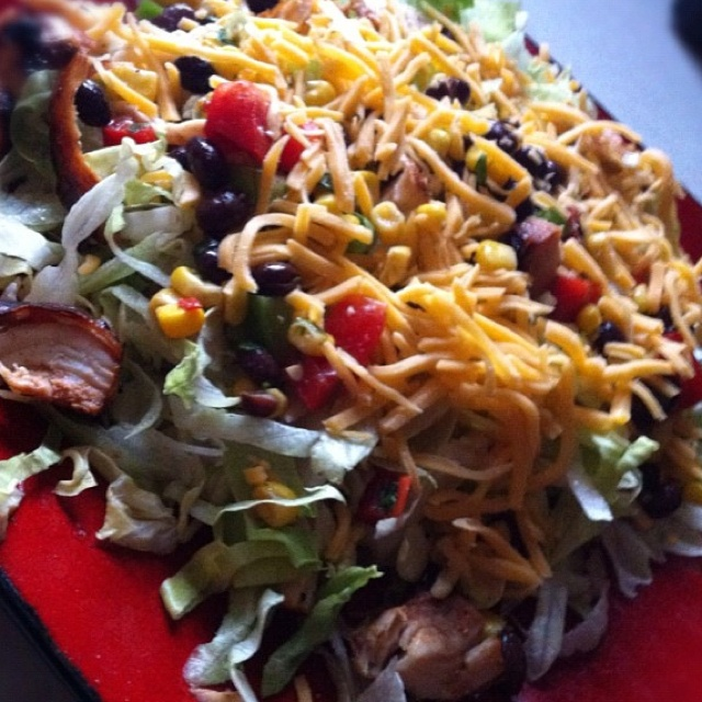 chicken wraps santa fe chicken salad wraps recipes dishmaps santa fe ...