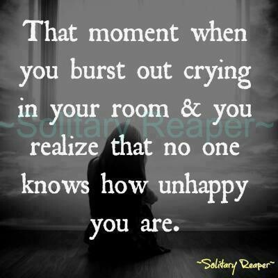 Sad Love Quotes About Unhappiness : Pin by ooGOLDYoo Aka Paul on Sick of being hurt Pinterest