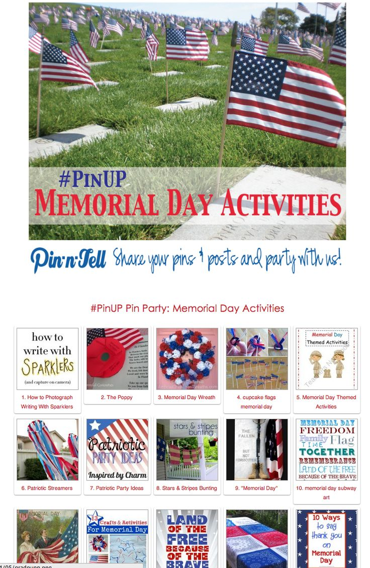 memorial day activities chattanooga tn