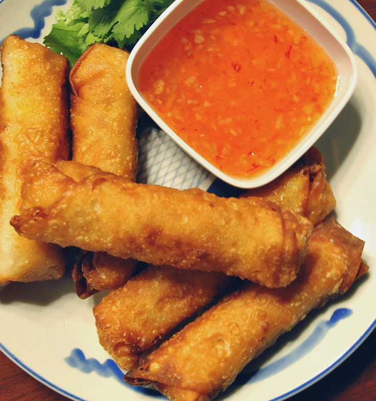 ... spring rolls cha gio southern vietnamese spring rolls cha gio recipe